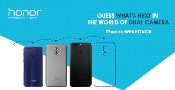 Huawei, Honor, October 5, product launch, India, Honor 9, Huawei Nova 2I, Honor 7X