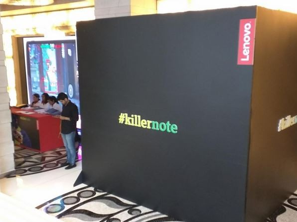 K3 Note India Launch Live Stream Details: Where to Watch Lenovo Phablet Unveiling Online