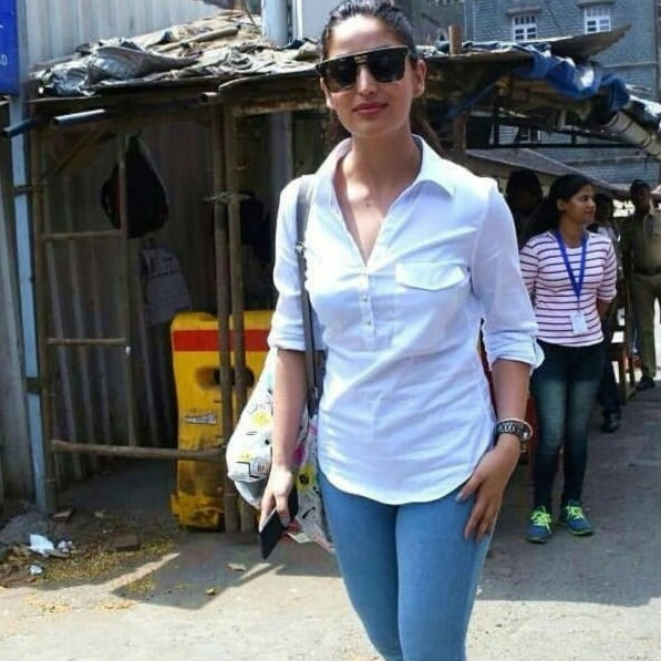 Yami Gautam,actress Yami Gautam,Yami Gautam spotted outside Bombay High Court,Bombay High Court,Uri attacks of 2016,Uri,Yami Gautam pics,Yami Gautam images,Yami Gautam stills,Yami Gautam pictures