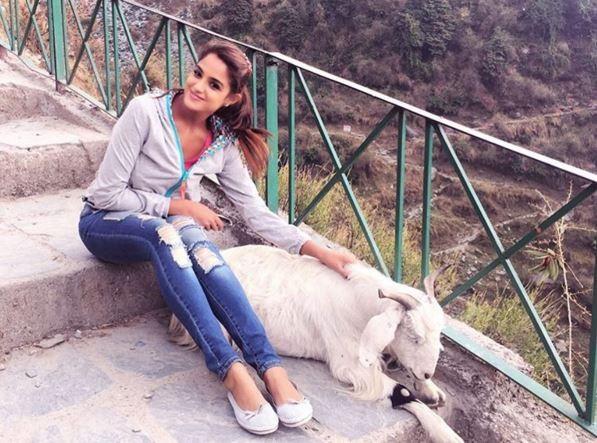 Phir Bhi Na Maane Badtameez Dil' couple Pearl V Puri and