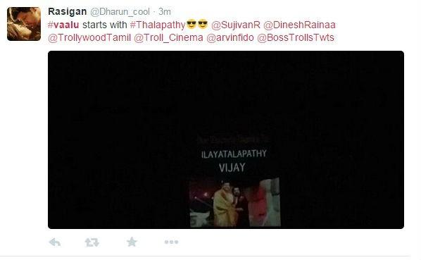 Simbu's Vaalu Movie Review,Vaalu Movie Review,Vaalu Review,Vaalu Review by fans,simbu,hansika motmani