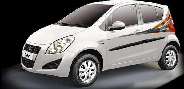 Maruti Suzuki Launches Ritz Elate Limited Edition in India; Price, Feature Details