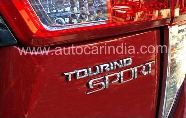 Toyota Innova Crysta Touring Sport, Toyota Innova Crysta Touring Sport India, Toyota Innova Crysta