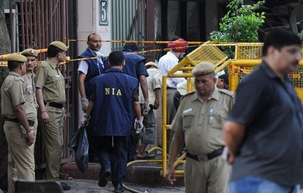 National Investigation Agency (NIA)