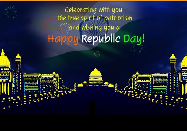 Republic Day 2017, Republic Day quotes, Republic Day messages
