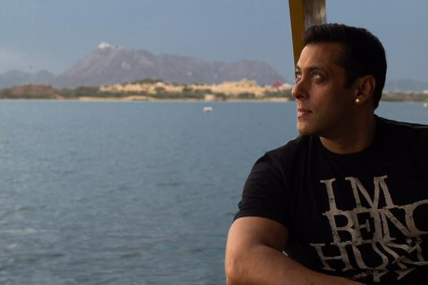 Salman khan,aayush sharma,aprita khan,salman khan new photos