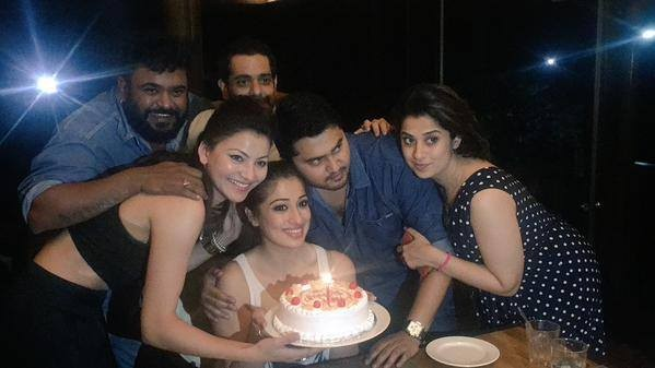 Raai Laxmi Birthday Celebration,Raai Laxmi Birthday,Raai Laxmi,actress Raai Laxmi,Raai Laxmi Birthday Celebration 2015,Raai Laxmi Birthday Celebration pics,Raai Laxmi Birthday Celebration images,Raai Laxmi Birthday Celebration photos,Raai Laxmi pics,Raai