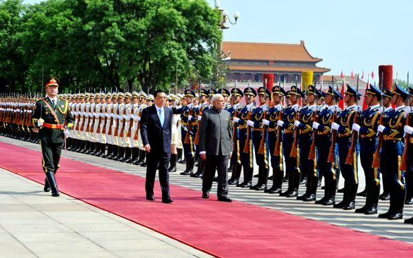 Narendra Modi's China Visit: Day 2,Narendra Modi's China Visit Day 2,Indian Prime Minister Narendra Modi,Narendra Modi,modi,Chinese President Xi Jinping,Xi Jinping,modi in china,narendra modi china media,narendra modi china incursion,narendra modi china p
