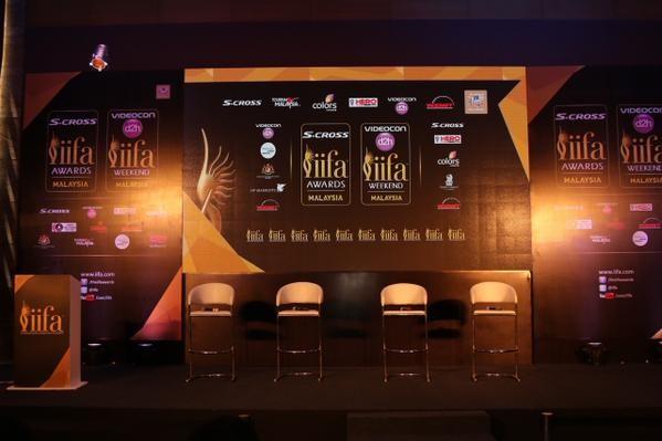 IIFA 2015 Press Conference,IIFA 2015,IIFA 2015 Press meet,Sonakshi Sinha,Shahid Kapoor,Sonakshi Sinha and Shahid Kapoor,IIFA 2015 Press Conference pics,IIFA 2015 Press Conference images,IIFA 2015 Press Conference photos,IIFA 2015 Press Conference stills,I