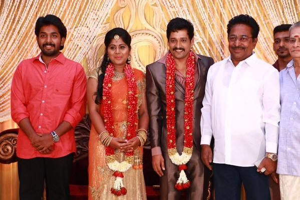 Viddarth and Gayathri Devi Wedding Reception,Viddarth Wedding Reception,Viddarth Wedding Reception pics,Viddarth Wedding Reception images,Viddarth Wedding Reception photos,Viddarth Wedding Reception stills,Gayathri Devi Wedding Reception,Gayathri Devi Wed