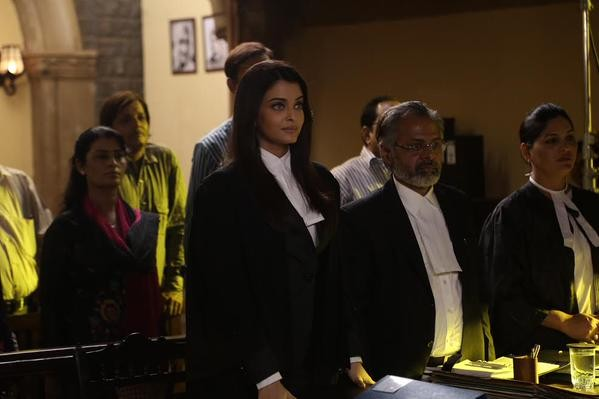 Aishwarya Rai Bachchan,Aishwarya Rai Bachchan First Look in Jazbaa Movie,Aishwarya as lawyer Anuradha Verma in Jazbaa,Aishwarya as lawyer Anuradha Verma,Jazbaa,Jazbaa first look,Aishwarya Rai Bachchan as Lawyer,Aishwarya Rai Bachchan pics,Aishwarya Rai Ba