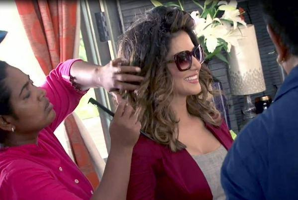 Sunny Leone,actress Sunny Leone,Bollywood Actress Sunny Leone,Sunny Leone On the sets of Beiimaan Love,Sunny Leone in Beiimaan Love,Beiimaan Love,bollywood movie Beiimaan Love,Beiimaan Love movie stills,Beiimaan Love movie pics,Sunny Leone latest pics,Sun