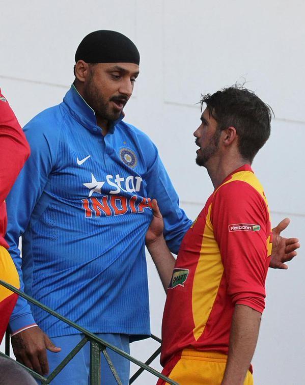 India vs Zim,India vs Zim: 2nd T20 Zimbabwe stun India to level the series,2nd T20,India vs Zimbabwe,India vs Zimbabwe 2015,series level,cricket