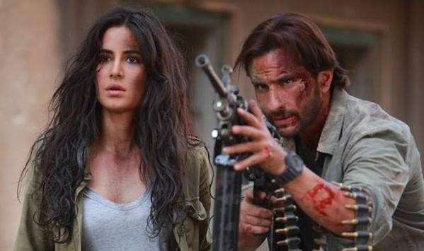Phantom Movie Stills,Phantom,bollywood movie Phantom,Saif Ali Khan,Katrina Kaif,Phantom Movie pics,Phantom Movie trailer,Phantom Movie images,Phantom Movie pictures,Saif Ali Khan and Katrina Kaif