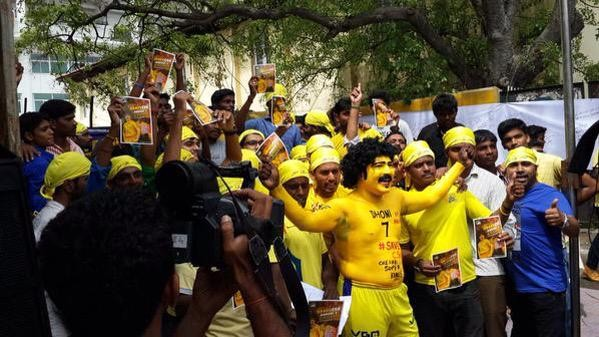 Save CSK Campaign,Save CSK,Chennai Super Kings,IPL,CSK campaign,Chennai Super Kings (CSK),BCCI,Supreme Court,two year suspension