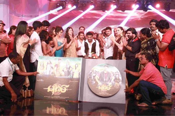 Puli Audio Launch,Puli Audio Launch pics,vijay's Puli Audio Launch,vijay,ilayathalapathy vijay,Shruthi Haasan,sridevi kapoor,sridevi,Puli Audio Launch Pictures,Puli Audio Launch images,Puli Audio Launch photos,Puli Audio Launch stills
