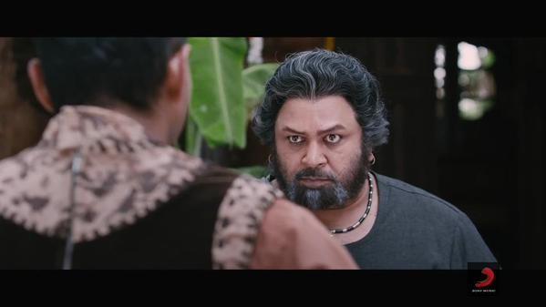 Ilayathalapathy Vijay,Vijay,actor vijay,vijay in puli,puli trailer,vijay in puli trailer,puli trailer pics,puli trailer images,puli trailer photos,puli trailer stills