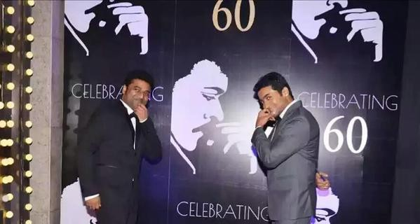 Chiranjeevi's 60th Birthday Celebration,Chiranjeevi 60th Birthday Celebration,Chiranjeevi Birthday Celebration,celebs at Chiranjeevi Birthday Celebration,Chiranjeevi Birthday party,Chiranjeevi Birthday bash,Chiranjeevi,pawan kalyan,suriya,allu arjun