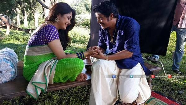 Nagarjuna,Ramya Krishnan,Nagarjuna and Ramya Krishnan,Soggade Chinni Nayana,telugu movie Soggade Chinni Nayana,Soggade Chinni Nayana movie stills,Soggade Chinni Nayana movie pics,Soggade Chinni Nayana movie images,Soggade Chinni Nayana movie photos,Soggad