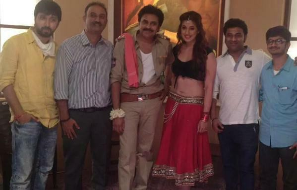 Pawan Kalyan,Raai Laxmi,Sardaar Gabbar Singh,Pawan Kalyan and Raai Laxmi,Sardaar Gabbar Singh on the sets,Sardaar Gabbar Singh movie stills,Sardaar Gabbar Singh hot song,Sardaar Gabbar Singh movie pics