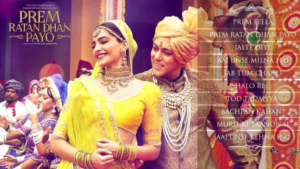 Salman Khan,Sonam Kapoor,Prem Ratan Dhan Payo New Poster,Prem Ratan Dhan Payo,Prem Ratan Dhan Payo Poster,Prem Ratan Dhan Payo movie stills,Prem Ratan Dhan Payo movie pics,Prem Ratan Dhan Payo movie images,Prem Ratan Dhan Payo movie photos,Prem Ratan Dhan