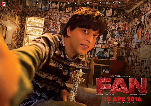 Shah Rukh Khan,Fan Movie Poster,Fan Teaser,Fan First Look,Fan Movie Poster poster,Shahrukh Khan,Shah Rukh Khan pics,Shah Rukh Khan images,Shah Rukh Khan photos,Shah Rukh Khan stills
