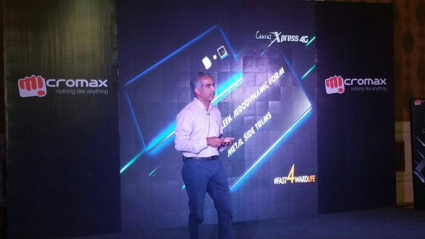 Canvas Xpress 4G,CanvasXpress4G,Micromax 4G,Micromax 4G smartphone,smartphone,Micromax smartphone,4G smartphone