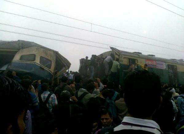 Train collision,Train collision in Haryana,Haryana Train collision,Haryana Train collision pics,Haryana Train collision images,Haryana Train collision photos,Haryana Train collision stills,Haryana Train collision pictures