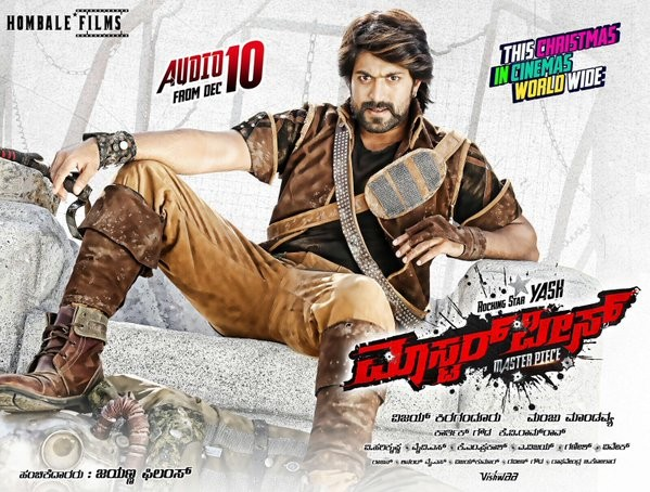 Yash,Yash's Masterpiece,Masterpiece first look,Masterpiece poster,Masterpiece movie poster,Shanvi Srivastava,Masterpiece movie pics,Masterpiece movie images,Masterpiece movie photos,Masterpiece movie stills,Masterpiece movie pictures