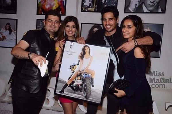 Shraddha Kapoor,actress Shraddha Kapoor,Shraddha Kapoor at Dabboo Ratnani,Dabboo Ratnani calander,Dabboo Ratnani calendar 2016