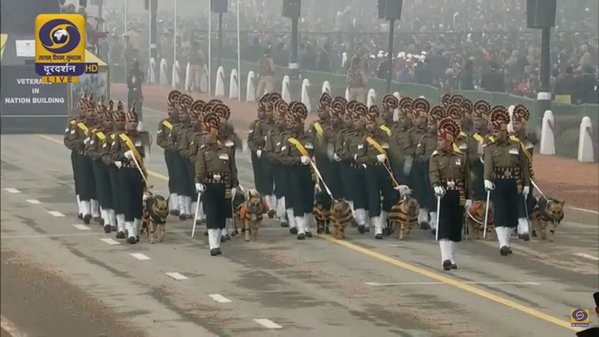 Prime Minister Narendra Modi,Prime Minister Narendra Modi reached Rajpath,67th Republic Day,Republic Day,Republic Day 2016,Republic Day celebrations,happy Republic Day,Narendra Modi,Modi