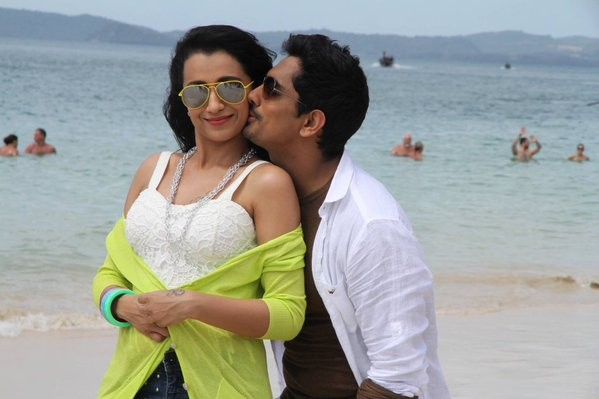 Aranmanai 2,Siddharth,Trisha,Hansika Motwani,Poonam Bajwa,Vaibhav Reddy,Soori,Kovai Sarala,Manobala,Aranmanai 2 Movie Stills,Aranmanai 2 Movie pics,Aranmanai 2 Movie images,Aranmanai 2 Movie photos