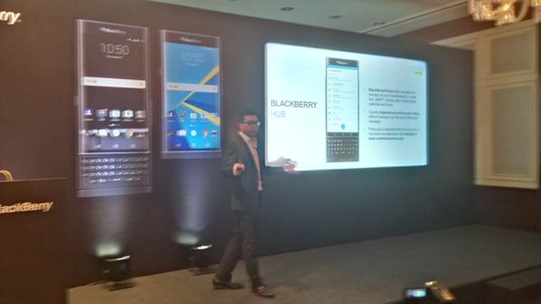 BlackBerry,BlackBerry Priv,BlackBerry Priv price,BlackBerry Android smartphone,BlackBerry launches smartphone in India,BlackBerry smartphone in India,BlackBerry smartphone,Priv