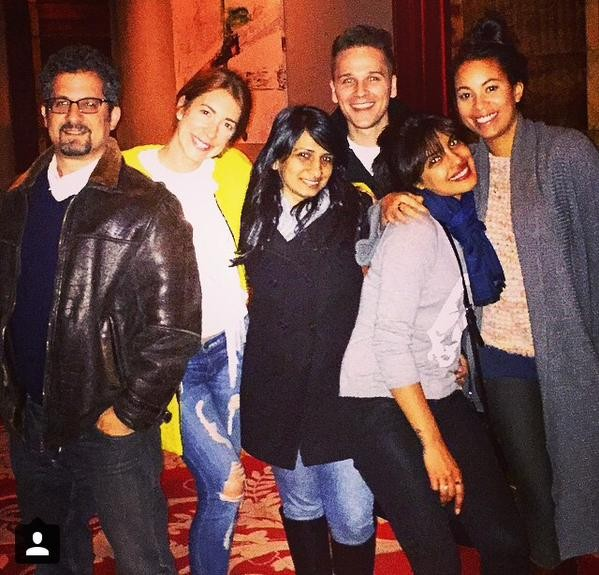 Priyanka chopra,priyanka chopra quantico,quantico series,ABC's quantico,FBI agent alex,Priyanak chopra quantico photos