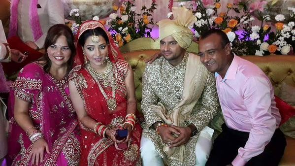 Suresh Raina and Priyanka Chaudhary Marriage Photos,Suresh Raina and Priyanka Chaudhary Marriage Images,Suresh Raina,Suresh Raina marriage pics,Suresh Raina marriage photos,Suresh Raina wedding pics,Priyanka Chaudhary marriage pics,Suresh Raina wedding pi
