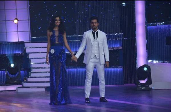 Gautam Gulati at Femina Miss India 2015