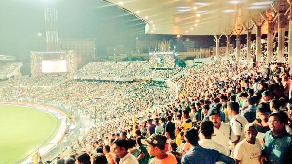 Ipl 2015,KKR vs MI,KKr success party,Mumbai indians,Kolkata Knight Riders