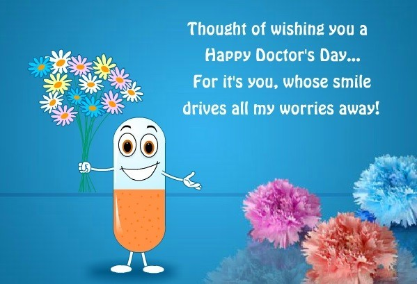National doctors day 2018 best quotes wishes picture messages to 2 of 5 national doctors dayhappy doctors daydoctors day 2016doctors day in the m4hsunfo