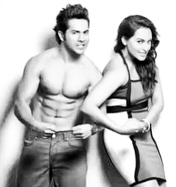 Pictures Celebs' posted to wish Varun Dhawan on his Birthday
