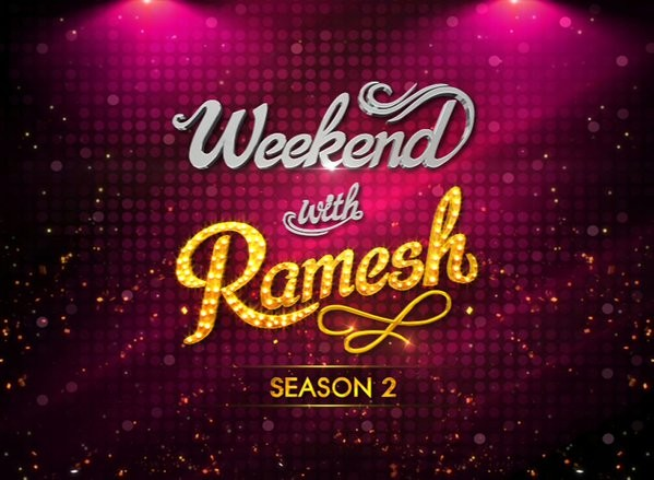 Weekend with Ramesh 2