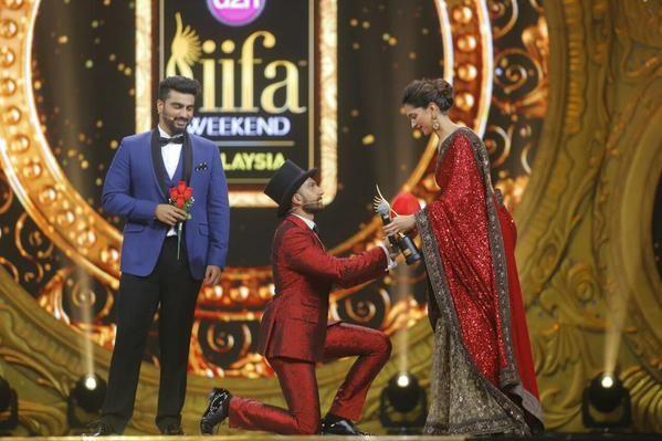 Bollywood Couple Deepika – Ranveer Host Prakash Padukone's 60th Birthday