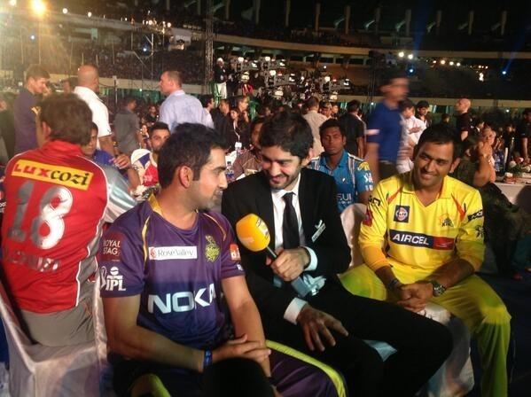 IPL 2013 Opening Ceremony