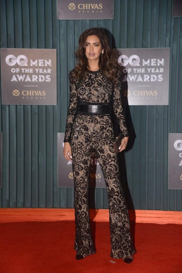 Deepika Padukone,Saif Ali Khan,Esha Gupta,Isabel Kaif,Huma Qureshi,GQ Awards,GQ Awards 2018,GQ men of the year awards,GQ Men of the Year Awards 2018