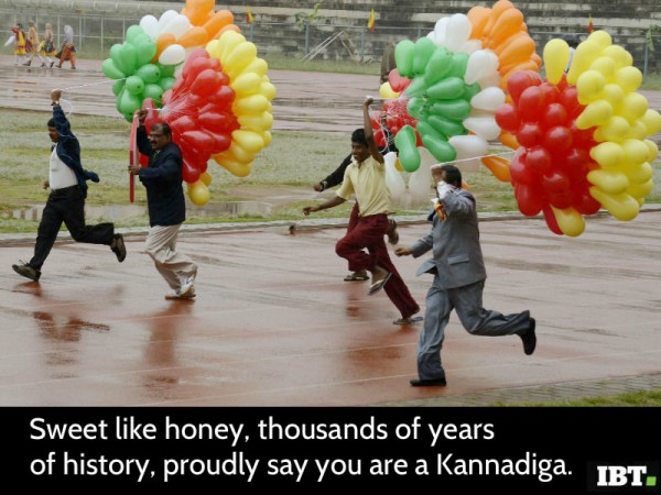 happy kannada rajyotsava best quotes wishes images sms