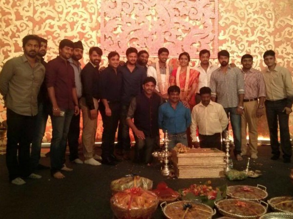 Allari Naresh and Virupa Engagement Pics,Allari Naresh Engagement Pics,Engagement photos,Engagement stills,Engagement images,Allari Naresh and Virupa,Allari Naresh and Virupa pics,Virupa Engagement Pics,Virupa Engagement photos,Virupa Engagement stills