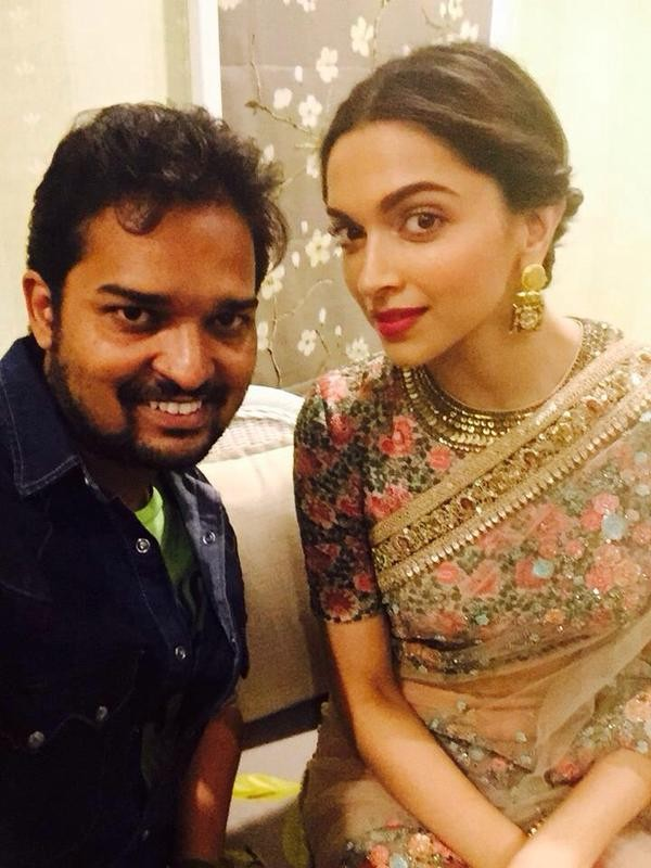 Piku,Deepika Padukone,Piku promotion,comedy nights with kapil,upcoming film,photos