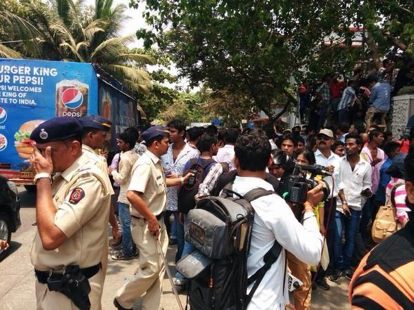 Salman Khan gets Bail: Fans Celebrate