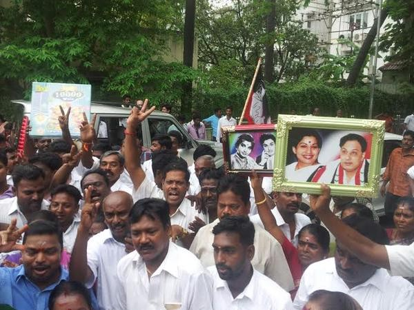 Karnataka High Court to Decide Jayalalithaa Fate,Karnataka High Court,Jayalalithaa,former Tamil Nadu chief minister J Jayalalithaa,J Jayalalithaa,Jaya Verdict,Jayalalithaa verdict,Karnataka HC,Jayalalithaa wealth case appeal hearing,Jayalalithaa case verd