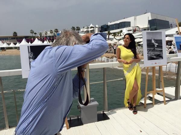 Mallika Sherawat at Cannes Film Festival,Mallika Sherawat,Mallika Sherawat at Cannes,Cannes Film Festival,Cannes Film Festival 2015,68th Cannes Film Festival,68th Cannes Film Festival 2015,actress Mallika Sherawat,Mallika Sherawat pics,Mallika Sherawat im