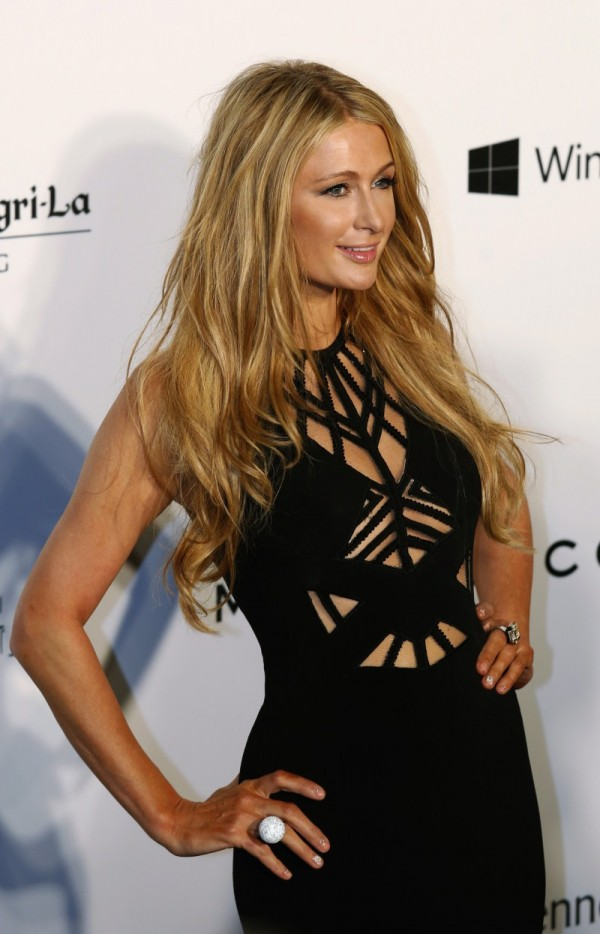 Paris Hilton Recent Photos